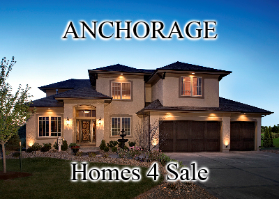 Anchorage Homes 4 Sale