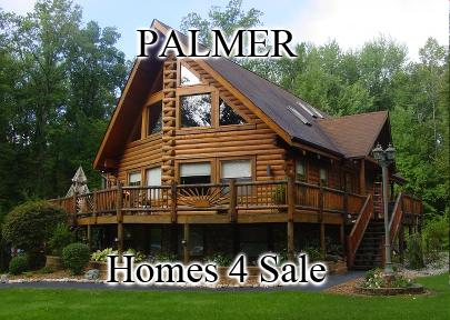 Palmer Homes 4 Sale