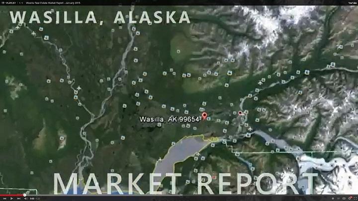 Wasilla Market Report